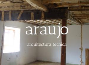 araujo arquitectura